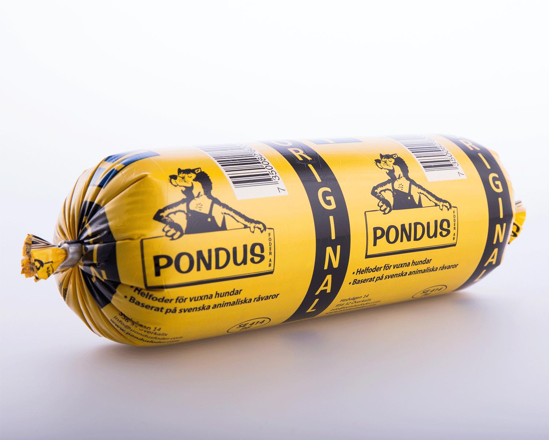 Pondus Original
